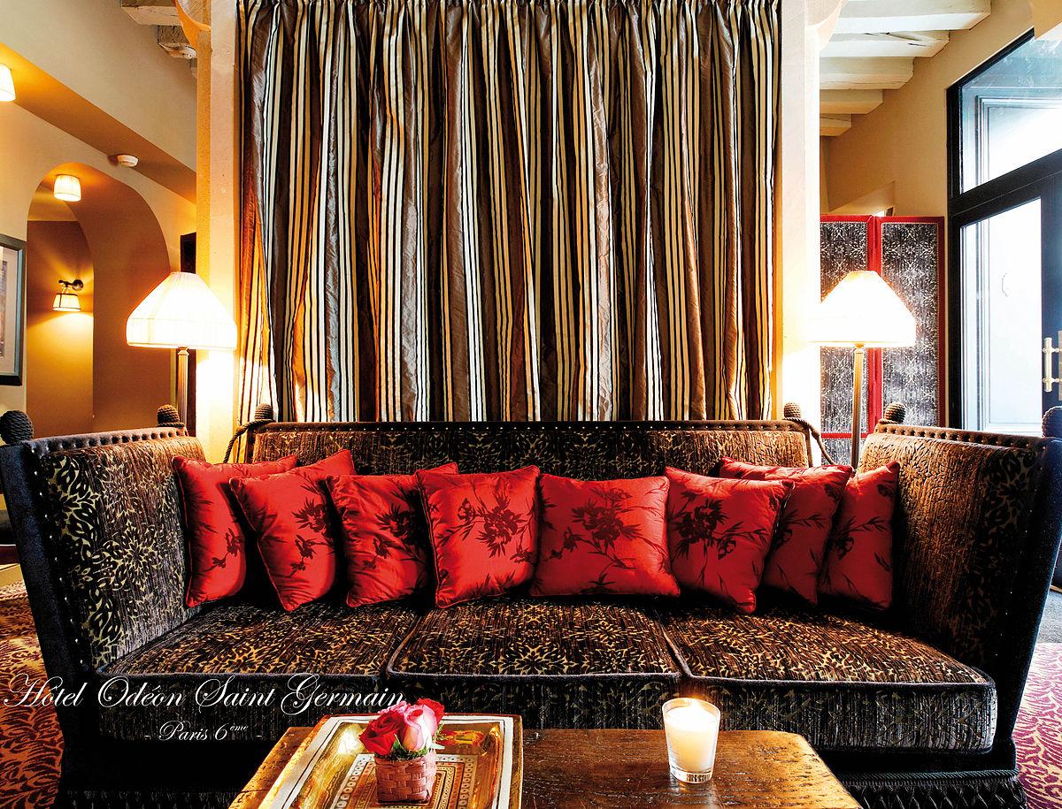 Hotel Saint Germain En Laye Pavillon Henri Iv