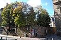 Hôtel de Blossac - Angle de la rue Saint-Sauveur et de la rue de Montfort.JPG