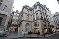 Hôtel de La Porte le 22 janvier 2015 - 01.jpg