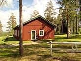 Fil:Hörnsjö skogskapell Nordmaling 07.JPG
