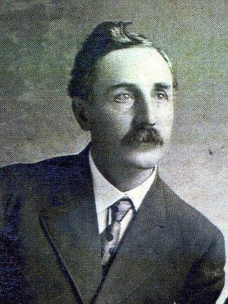 Herbert Henry Ball - Image: HH Ball