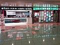 HK 上環 Sheung Wan 信德中心 Shun Tak Centre mall morning August 2019 SSG 68.jpg