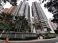 HK 半山區 Mid-levels 般咸道 Bonham Road buildings facade February 2020 SS2 02.jpg