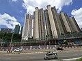 HK 城巴 619 CityBus 遊車河 tour view 觀塘區 Kwun Tong District 藍田 Lam Tin 鯉魚門道 Lei Yue Mun Road June 2020 SS2 19.jpg