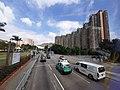 HK 城巴 CityBus 962B view 屯門區 Tuen Mun 掃管笏 So Kwun Wat 青山公路 Castle Peak Road November 2019 SS2 25.jpg