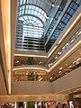 HK 沙田 Shatin 新城市廣場 New Town Plaza mall interior October 2016 SSG 05.jpg