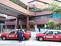 HK ALC 鴨脷洲 Ap Lei Chau 利東邨道 Lei Tung Estate Road Sunday morning November 2019 SSG 08.jpg