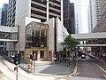 HK Bus 101 view 中環 德輔道中 Des Vouex Road Central August 2018 SSG 16.jpg