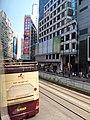 HK Bus 10 view Hennessy Road Wan Chai to Causeway Bay September 2019 SSG 35.jpg