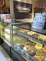 HK Chai Wan New Jade Gardens Shopping Arcade bakery Saint Honore Cake Shop Sept-2012.JPG