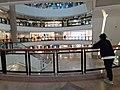 HK TST 尖沙咀 Tsim Sha Tsui 海港城 Harbour City mall void March 2020 SS2 01.jpg