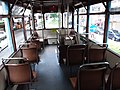 HK tram out of service due to possible mass gathering activities in Central and West District in 8th September 2019-09-08 SSG 01.jpg