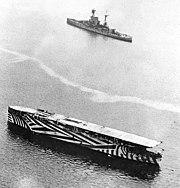 HMS Argus (1917)