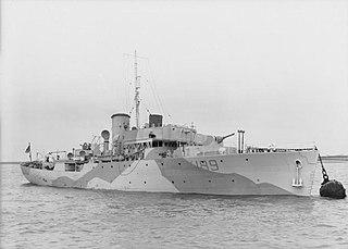 HMS <i>Bergamot</i> (K189)