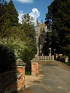 HOUGH ON THE HILL 04 - All Saints church.JPG