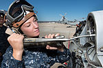 HSC-21 conducts daily inspections 141002-N-CF750-095.jpg