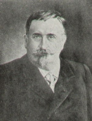 Henri Beauclair - Henri Beauclair, 1914