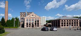 Brouwerij Haacht anno 2012
