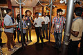 Hacking Space Participants Visit Science and Technology Heritage of India Gallery - Science Exploration Hall - Science City - Kolkata 2016-03-29 3163.JPG