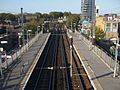Hackney Wick stn high westbound.JPG