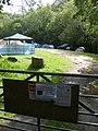 Hafod Dywyll campsite - geograph.org.uk - 407597.jpg