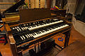 Hammond B3 Organ at Recording Studios.jpg