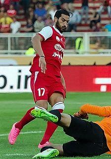 Hamza Younés Tunisian association football player