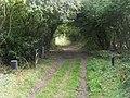 Hangmans Lane - geograph.org.uk - 1551371.jpg