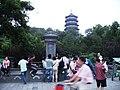 Hangzhou-leifeng pagoda - panoramio - HALUK COMERTEL.jpg