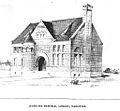 Hardwick Library ca1897 Vermont.jpg