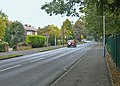 Harland Way, Cottingham - geograph.org.uk - 583208.jpg