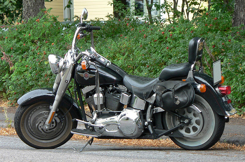 Harley Davidson Forty Eight Review India
