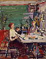 Harold Gilman - Interior Scene, Possibly in Norway - Google Art Project.jpg