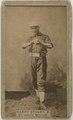 Harry Staley, St. Louis Whites, baseball card portrait LCCN2008675218.tif