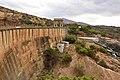 Hartbeespoort Dam Wall, North West, South Africa (20331781350).jpg