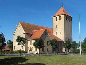 Hasseris - Hasseris Church