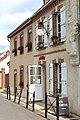 Hautvillers, house 6 Place de la République.JPG