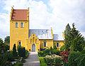 Havdrup Kirke Roskilde Denmark 2.jpg