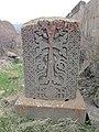 Havuts Tar Monastery (khachkar) (122).jpg