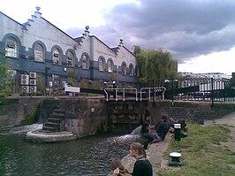 Hawley Lock