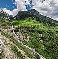 Haystack Butte, Haystack Creek Falls.jpg