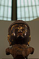 Head of Buddha, AD 1000-1050, Japan (5899345387).jpg