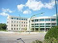 Health Sciences E Wing Saskatchewan.JPG