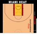 Heat American airlines center.png