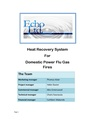 Heat Recovery System for Domestic Power Flu gas Fires.pdf