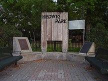 Hedwig Village