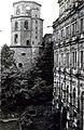 Heidelberg, Schloss 1939 05.jpg