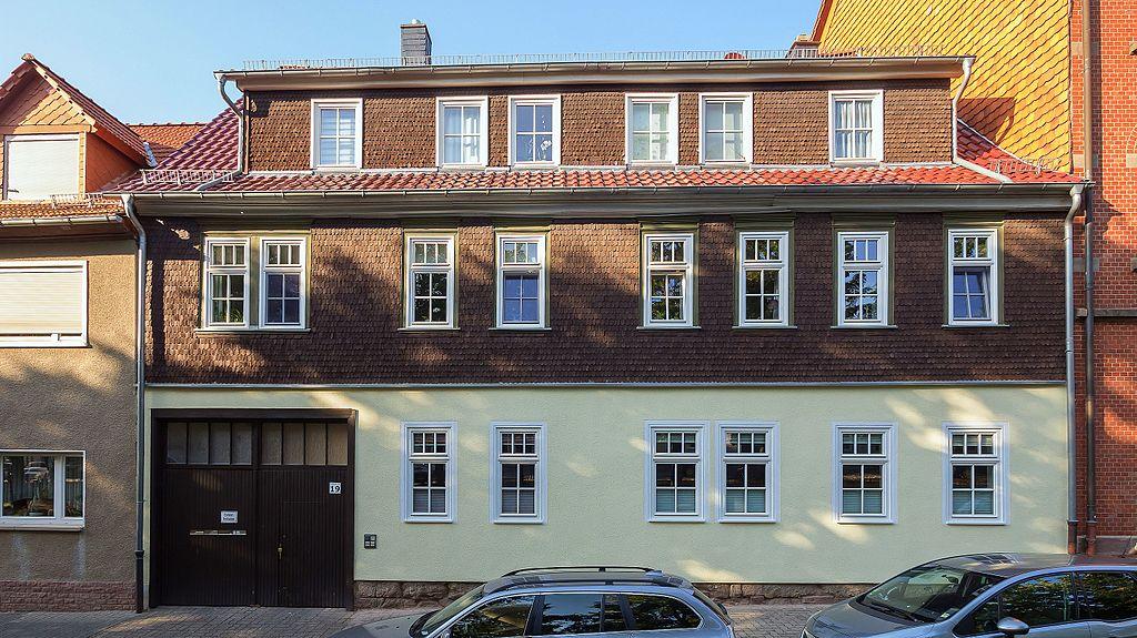 datei heilbad heiligenstadt lindenallee 19 wohnhaus. Black Bedroom Furniture Sets. Home Design Ideas