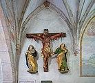 Heilig-Geist-Kirche Kreuzigungsgruppe Prettau Ahrntal Südtirol.jpg