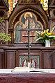 Heiligengrabe, Kloster Stift zum Heiligengrabe, Heiliggrabkapelle -- 2017 -- 0023.jpg